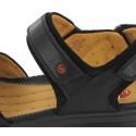 Clarks Un SLip, Sandale