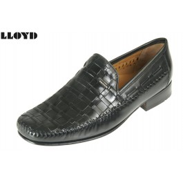 Lloyd EGOR, Slipper