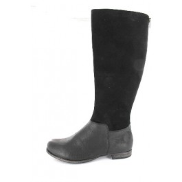 Think DENK 12, Stiefel