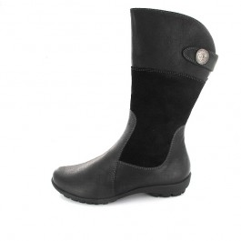 Think INUA 20, Stiefel