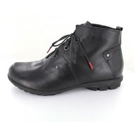 Think KONG HE 10, Stiefel