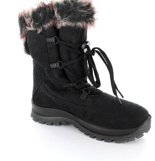100% Zufriedenheit heiß-verkaufender Beamter modischer Stil Romika, Stiefel in schwarz
