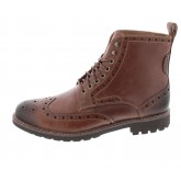 Clarks Montacute Lord, Stiefel
