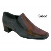 Gabor, Pumps