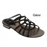 Gabor, Sandale
