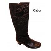 Gabor, Stiefel