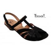 Think, Sandale